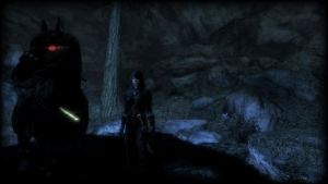 Solace and Shadowmere by Solace-Grace