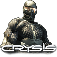 Crysis by VenomBE