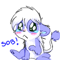 SOB doodle by StePandy