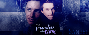 The Paradise Has A Name by romansalad