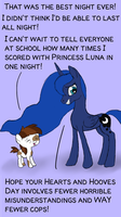 Kids say the darndest things by Arrkhal