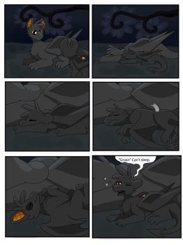 Realm Quest Chapter 1 Page 20 by EeveesAndDragons