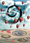Running out of time by joanna5549