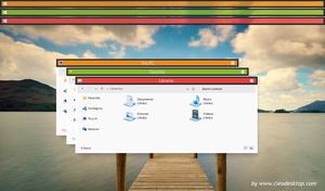 M-Color Full mod for Windows 8/8.1 by cu88