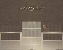Urban Light - Studio Design by iAmFreeman
