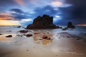 Flynns Rocks by simonebyrne