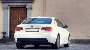 BMW 325xi Coupe .4 by larsen