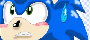 SONiC. by Chibi-Mars-Jane