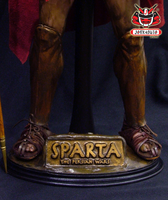 SPARTA THE PERSIAN WARS 09 by wongjoe82