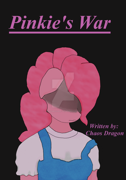 Pinkie's War-Story-Cover by Randomreader-001
