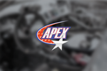 Apex logo by ThePal