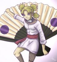 Temari by lightskin
