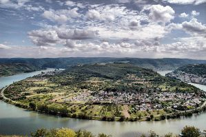 RHINE VALLEY by gingado