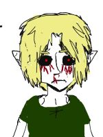 BEN Drowned.. by Ask-BEN-DR0WNED