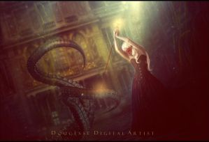 The Hour of Revenge by Doucesse