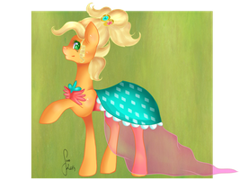 Applejewel by Saoiirse