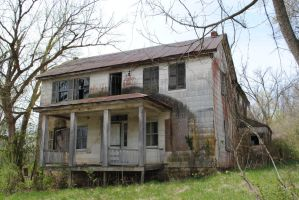 Orrville House 2 by RonTheTurtleman