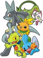 PMD3 by mika0730