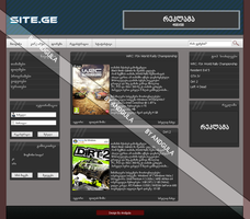 New Template N2 by Andgula