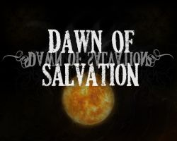 Dawn Of Salvation by Lj-24