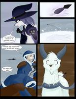 West Waterirk ch 2 pag 14 by GabrieldlTC