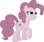 Bored Pinkie by shaynelleLPS