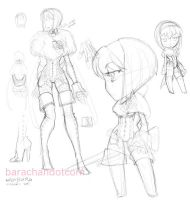 080304 romanticdesign by bara-chan