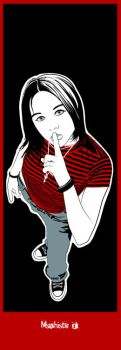 Shhh by Mephisto-design