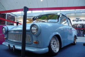 Sachsenring Trabant 1 by theTobs
