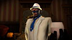 [SFM] Spycho's new suit by TheLisa120