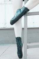 balletboots by 0Hada-Pixie0