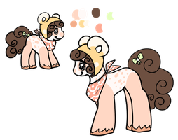 pony auction { CLOSED } by FlaaffysTaffyAdopts