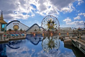 California Adventure by catilakbluez