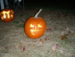 Awesome Pumpkin is Awesome by ploki52