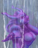 Drenched by Vaporeon249