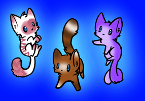 1 point adoptables ~closed~ by tabbykitty123