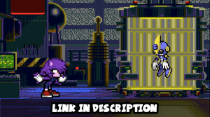 Kuri the Infiltrator ::Animation:: by SquirrelKidd