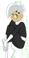 Ain't He Sweet by stickynotelover