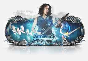 Metallica by JeeSama