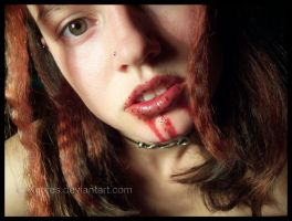 Cherry Lips by Xerces