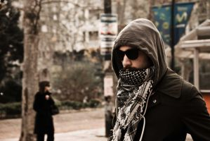 Invisible by Massat