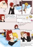 Axel Blanket by TouchMySitar