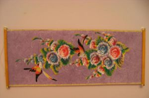 Wall Hanging 1 by athlinia-stock