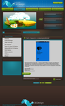 SEDesign web interface by FlamEmo