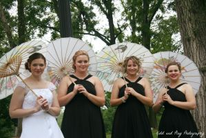 Cody and Heather's Wedding 5 by BengalTiger4