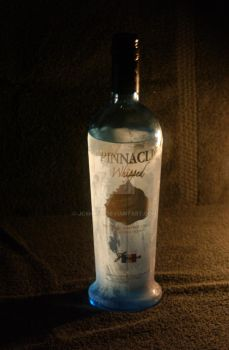 Pinnacle Vodka by JcShade