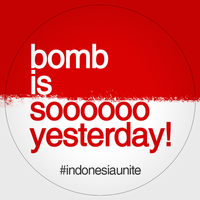 Bomb is soooo Yesterday by adhamsomantrie