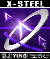 X-Steel :PURPLE: 1.1 by UI-China