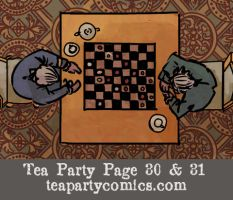 Tea Party: An American Story, Pages 30 and 31 by Theamat