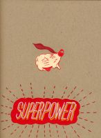 the Superpower by hyronomous